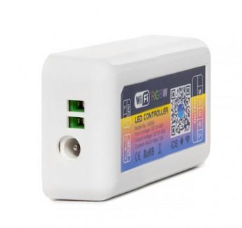 Фото2 LT-CTR83 - Wi-Fi RGBW Контроллер 12А