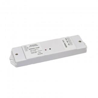 Фото1 MWDMV 3-180 - Контроллер мультибелых лент, 12-36V, 3 канала x5A