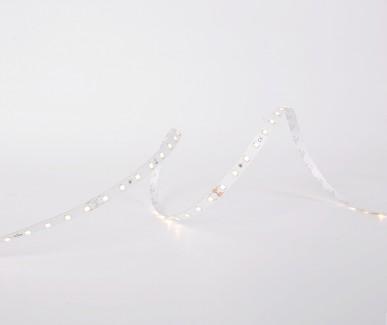 Фото1 D864-24V-8mm-WW - LED лента SMD 2835, 64 д/м, 24V, 3000К, IP33