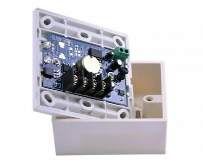 Фото3 LT-DIM50 - диммер 1-канал, 8А, 12V, ИК пульт