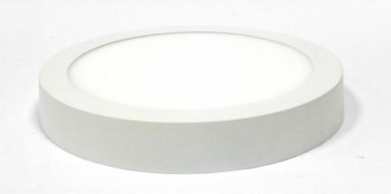 Фото2 462/. Светильник светодиодный потолочный, круглый накладной, Wall Light, 220В, 12 Вт, ф178