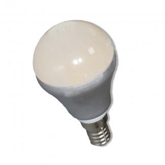 Фото1 LED лампа SUNBRIDGE E14-TGS50-SC 4W