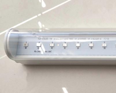 Фото2 Sunwhite 3x-mode 584mm - Настенный LED фитосветильник Sunwhite, 3 режима, длина 584 мм