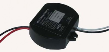 Фото1 EUC025S070PS - Драйвер светодиода влагозащитный, 220VAC>12-36VDC, 25Вт, 700 mа