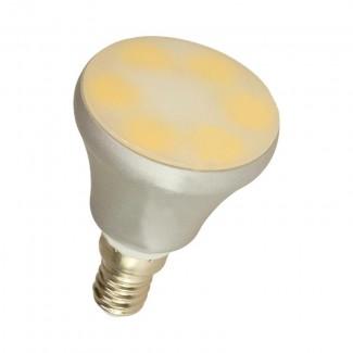 Фото1 LED лампа SUNBRIDGE E14-TGS-Flat 4W