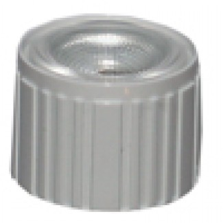 Фото2 FLS-.5-. Линза для мощных светодиодов 1-3 Вт, ф21,5х14,5мм