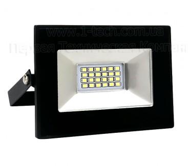 Фото1 FS-SMD AVT2-IC-.0W - LED прожектор матричный прямоугольный, 6200K