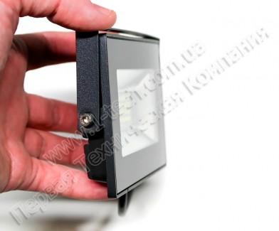 Фото5 FS-SMD AVT2-IC-.0W - LED прожектор матричный прямоугольный, 6200K