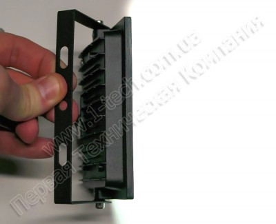 Фото6 FS-SMD AVT2-IC-.0W - LED прожектор матричный прямоугольный, 6200K