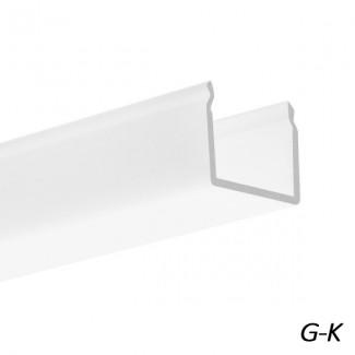 Фото6 GIZA - LED-профиль