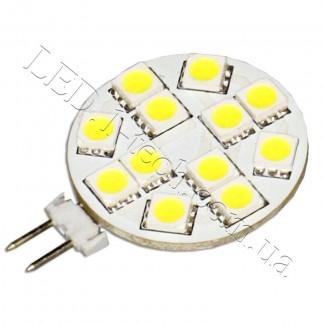 Фото2 LED лампа G4-12SMD 5050R