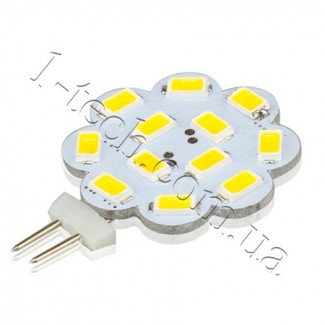 Фото1 LED лампа G4-12SMD 5630R