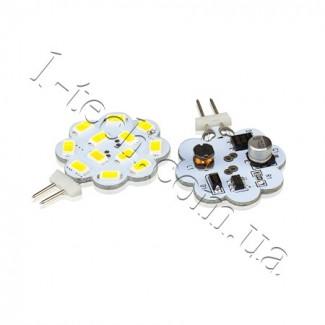 Фото2 LED лампа G4-12SMD 5630R