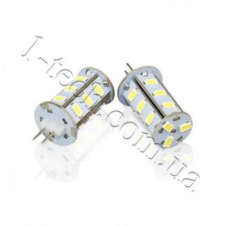 Фото2 LED лампа G4-18SMD-5630