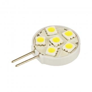 Фото1 LED лампа G4-6SMD 5050R