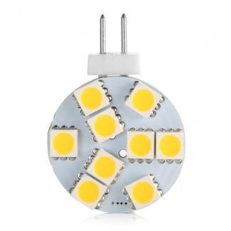 Фото1 LED лампа G4-9SMD 5050R