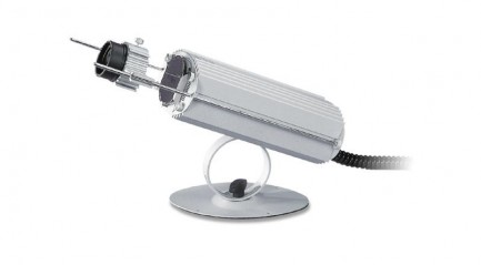 Фото1 GL 100 HAL Графический гобо проектор для интерьерного применения