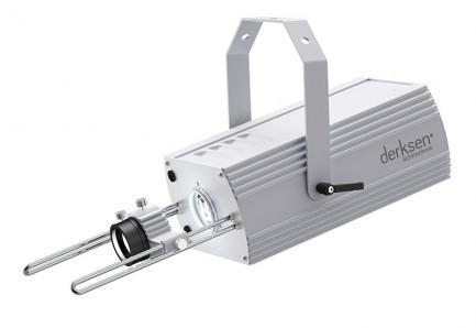 Фото1 GL 700 EL интерьерный графический гобо проектор