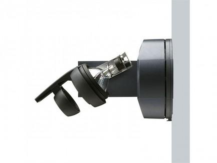 Фото2 GoboTopPlus Компактный диммируемый гобо проектор для интерьера
