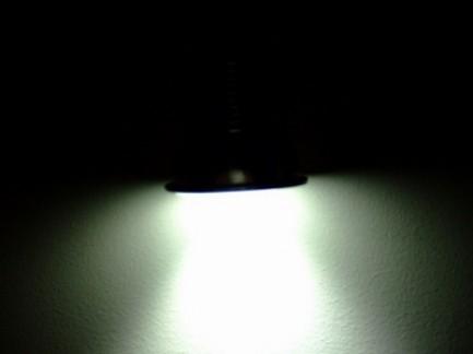 Фото2 LED лампа GU10-LM