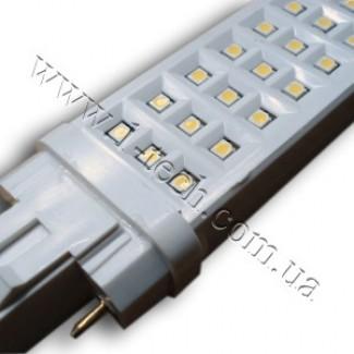Фото1 LED лампа GX23 36SMD 220VDC