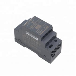 Фото3 HDR-30-12 - Блок питания на DIN-рейку, 12V, 30 Вт, 2А