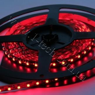 Фото1 HID2-R Красная LED лента, 96xSMD3528