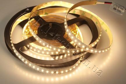 Фото1 HID3-MKII-24-WW Тёпло-белая LED лента, 120xSMD3020