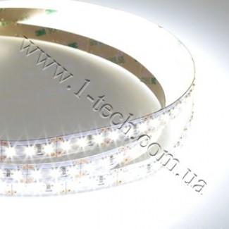 Фото1 HID3-MKII-W Холодно-белая LED лента, 120xSMD3014