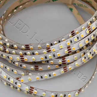 Фото4 HID4-TWIN WHITE Мульти-белая LED лента, 120xSMD3528