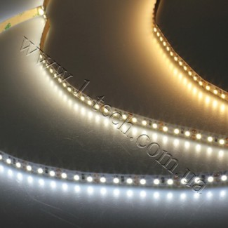Фото2 HID4-MKII-WW Тёпло-белая LED лента, 120xSMD3528