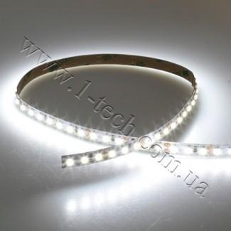 Фото1 HID4-MKII-W Холодно-белая LED лента, 120xSMD3528