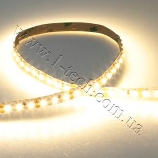 Фото1 HID4-MKII-WW Тёпло-белая LED лента, 120xSMD3528