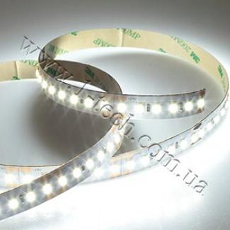 Фото1 HID5-W Холодно-белая LED лента, 120xSMD4030