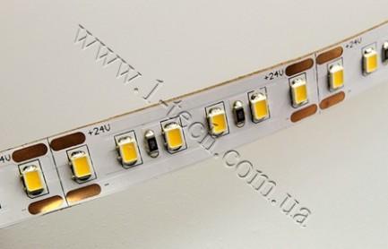 Фото2 HID5-WW Тёпло-белая LED лента, 120xSMD4030