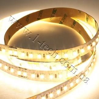 Фото1 HID5-WW Тёпло-белая LED лента, 120xSMD4030