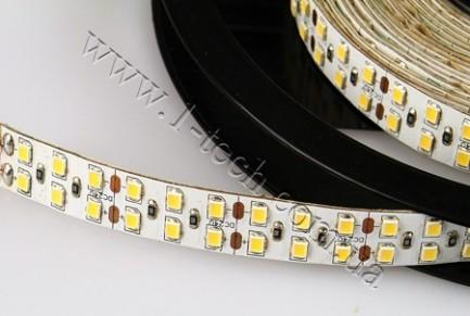 Фото2 HID6-WW Тёпло-белая LED лента, 240xSMD4030