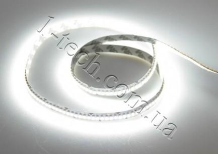 Фото1 HID8-W Холодно-белая LED лента, 240xSMD3528