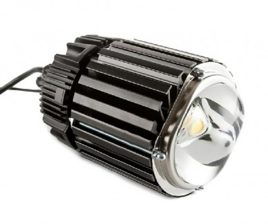 Фото1 High Bay - LED светильник подвесной промышленный, 85W