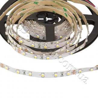 Фото2 ID-MKII-24-NW - LED лента, SMD3528, 60 д/м, нейтральный-белый (4200K)