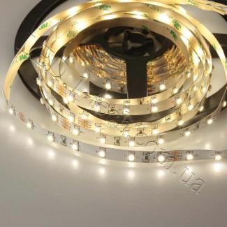 Фото1 ID-MKII-24-NW - LED лента, SMD3528, 60 д/м, нейтральный-белый (4200K)