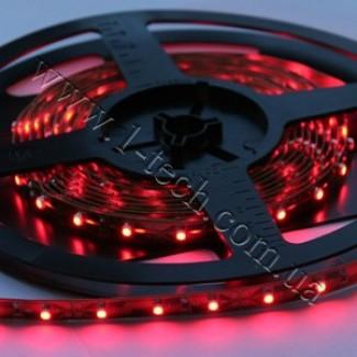 Фото1 ID-R Красная LED лента, 60xSMD3528