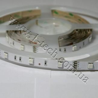 Фото1 ID-RGB Многоцветная RGB LED лента, 30xSMD5050