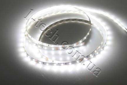 Фото3 ID-MKIII-W Холодно-белая LED лента, 60xSMD2835