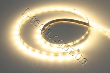 Фото1 ID-MKII-WW Тёпло-белая LED лента, 60xSMD3528