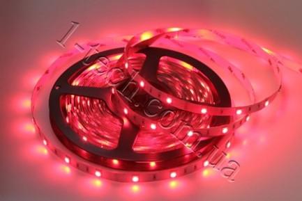 Фото1 ID2-R Красная LED лента, 30xSMD5050