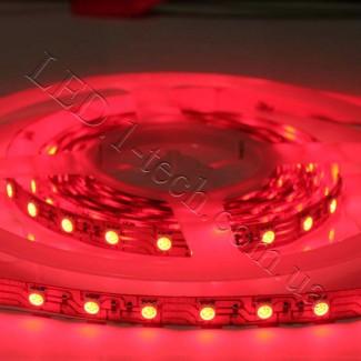 Фото1 ID3-R Красная LED лента, 60xSMD5050