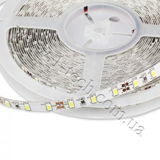 Фото2 ID4-W Холодно-белая LED лента, 60xSMD5630