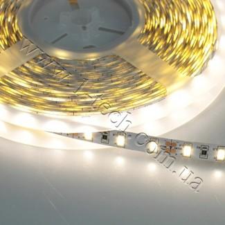 Фото1 ID4-WW Тёпло-белая LED лента, 60xSMD5630