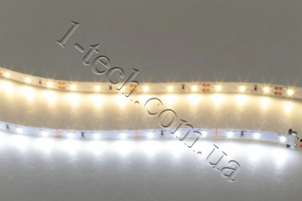 Фото2 ID-MKII-WW Тёпло-белая LED лента, 60xSMD3528